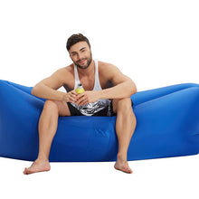 Fast Inflatable Air Bed