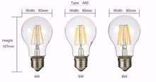Retro LED Edison Light Bulb