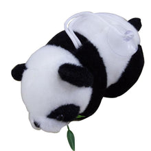 Cuddly Panda Teddy lying down | Present Pal