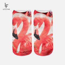 Flamingo Socks Style 5 | Present Pal