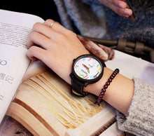 Creative Watch on book | Present Pal