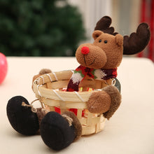 Rudolph Seasonal Storage | Present Pal