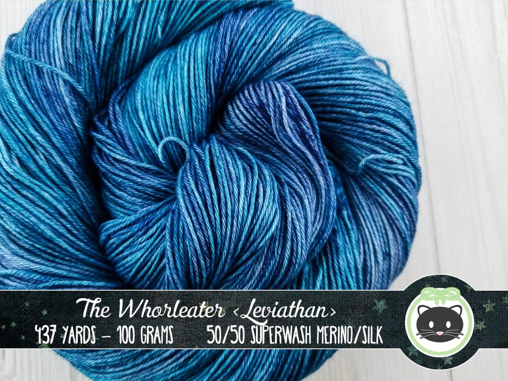 The Whorleater <Leviathan>