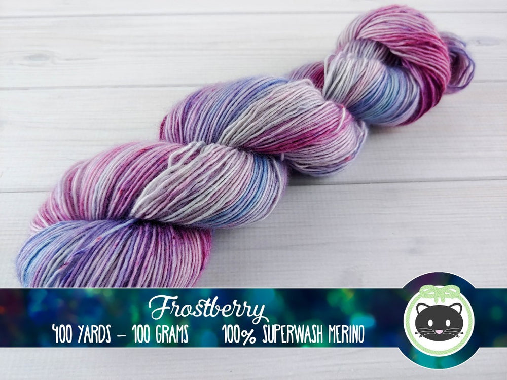 Frostberry