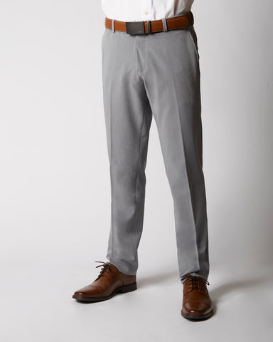 Tempo Slim Fit Dress Pants with Stretch
