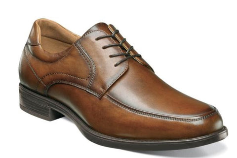 Florsheim Midtown Apron Toe Oxford - WaterProof