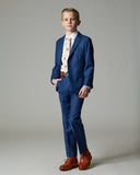 Boy's London Fog 3-Piece Suit
