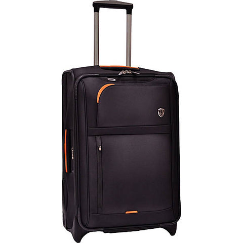 Traveler's Choice 3-Piece Luggage