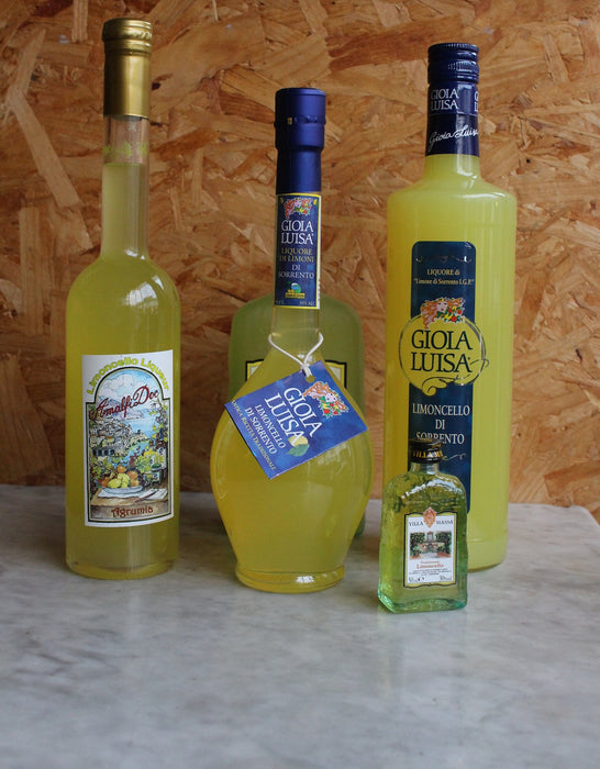 What Do You Know About Limoncello?
