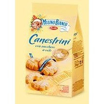 Canestrini - Biscuits by Mulino Bianco 200g - www.Limoncello.co.uk