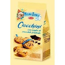 Ciocchini - Biscuits by Mulino Bianco 200g - www.Limoncello.co.uk