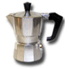 Coffee maker - 1 cup by Junior Express - www.Limoncello.co.uk