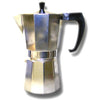 Coffee maker - 9 cups by Junior Express - www.Limoncello.co.uk