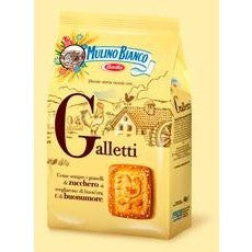 Galletti - Biscuits by Mulino Bianco 350g - www.Limoncello.co.uk