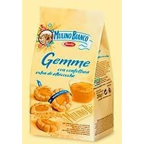 Gemme - Biscuits by Mulino Bianco 200g - www.Limoncello.co.uk