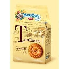 Tarallucci - Biscuits by Mulino Bianco 400g - www.Limoncello.co.uk