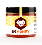 Case of K9 Honey (24oz) - K9 Honey