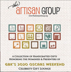 The Artisan Group Official 2020 Oscars Gift Guide