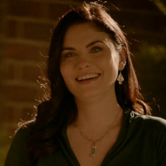 Necklace As Seen On CW The Vampire Diaries