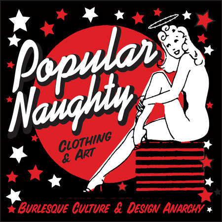 Popular Naughty Clothing image, t-shirts and tops for dangerous men and women.