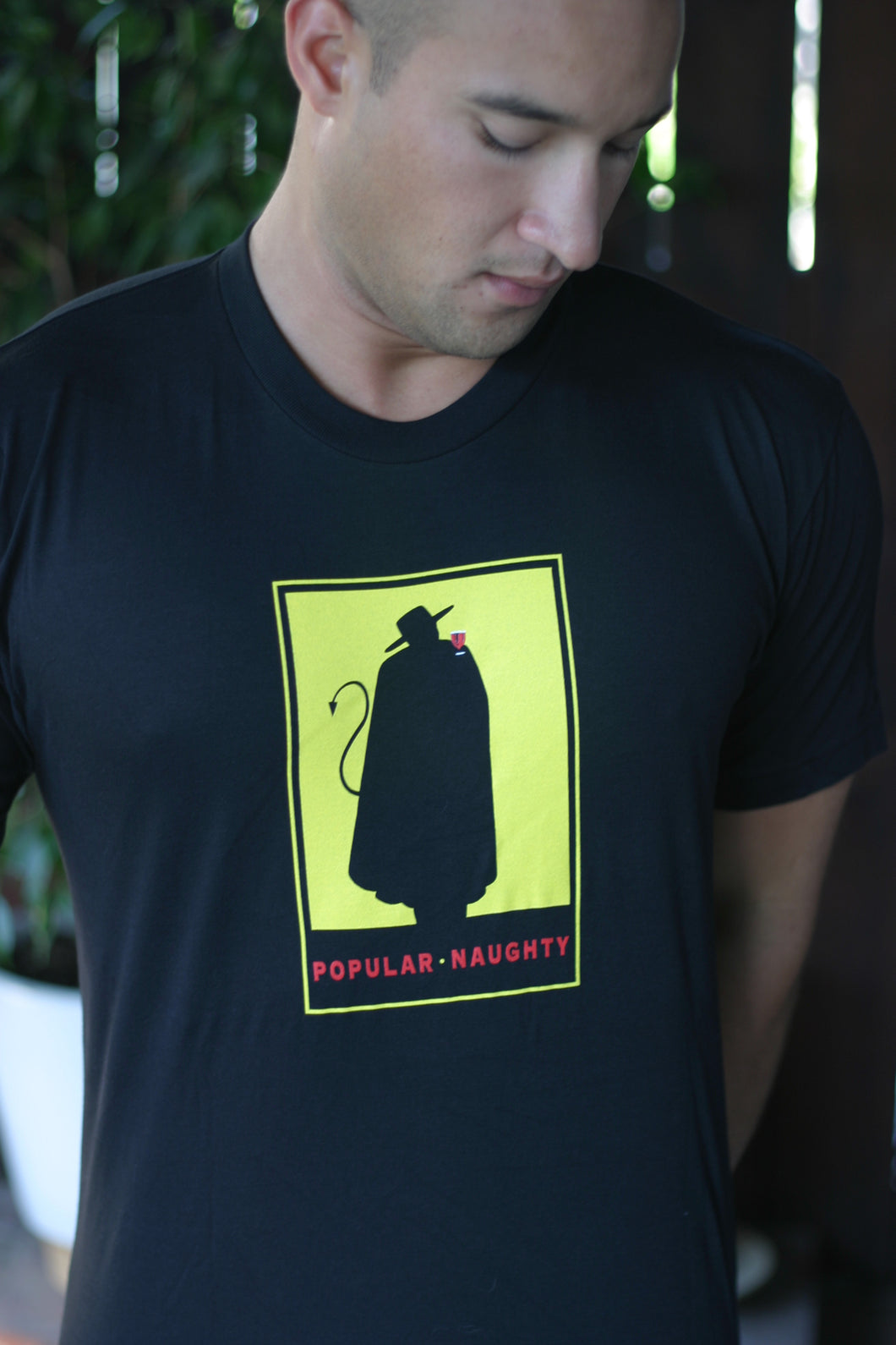 Demon of Drink (that little Devil)