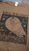 Royal Burlesque