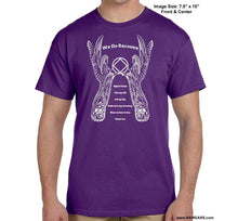 3rd Step Angels T-shirt - SYC