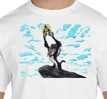 AA - Rafiki The Messenger  T's