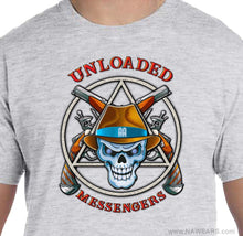 AA - Unloaded Messengers T's