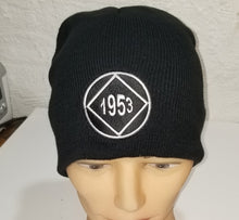 hg - NA 1953 Beanie -Color Options