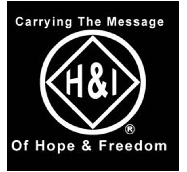 bs- H & I Hope Freedom - Sticker 3