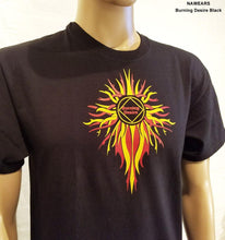 Burning Desire T-shirt - CLEARANCE