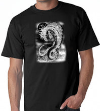 NA Dragon T-shirt