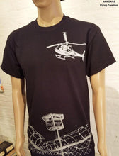 Freedom Flying- T-shirt