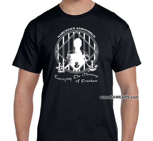 H&I Behind The Walls  T-shirt CLEARANCE