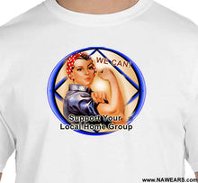 hpt- Support You Home Group T's