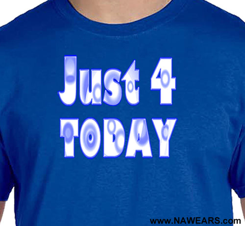 hpt- Just 4 Today T's