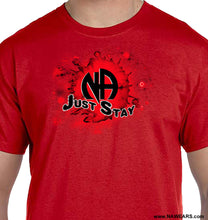 NA Just Stay T-shirt