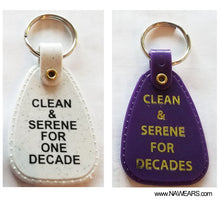 PKT- 10yr & 20yr Clean Time Tags
