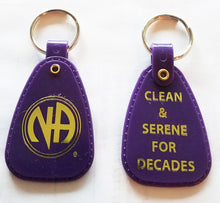 PKT- Purple 20yr Clean Time Tags