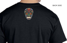 LST - Sugar Skull INVERETED - Long Sleeve