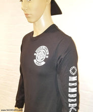 LST - Friend Of Jimmy - Black Long Sleeve