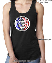 ltt- Forever Grateful - Ladies Tank Tops