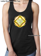 ltt- NA Heart  - Ladies Tank Tops