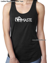 ltt- NAmesta NA- Ladies Tank Tops - nawears