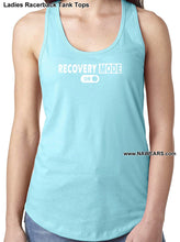 ltt- Recovery Mode On - Ladies Tank Tops