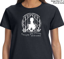 ldTs- H&I Behind The Walls - Ladies T's