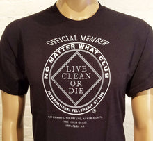 No Matter What Club Original T-shirt