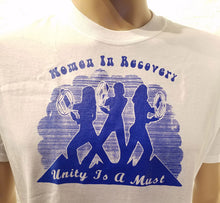 Recover Angels T-shirt