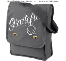 Bag- Grateful - Tote Bag - Color Options